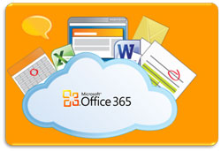 Login to MS Office 365
