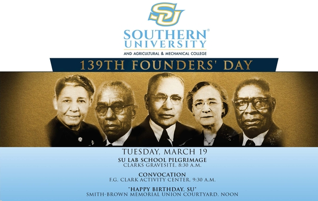 Southern University And A M College