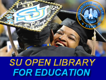 SU Open Library for Education