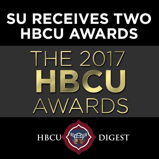 Su College Of Nursing In Hbcu Awards Spotlight Southern University