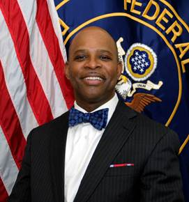 Patrick D. Moses, assistant director for field operations,  Federal Protective Service, U.S. Department of Homeland Security