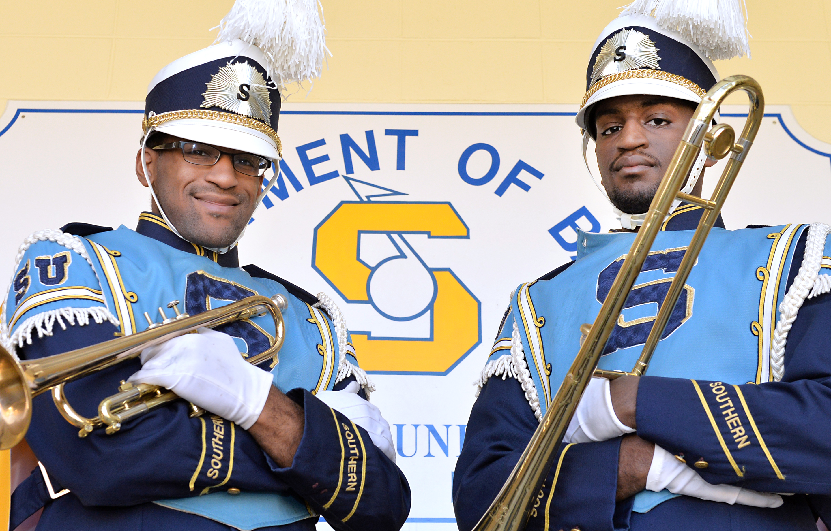 Autistic brothers excel in Southern's 'Human Jukebox'