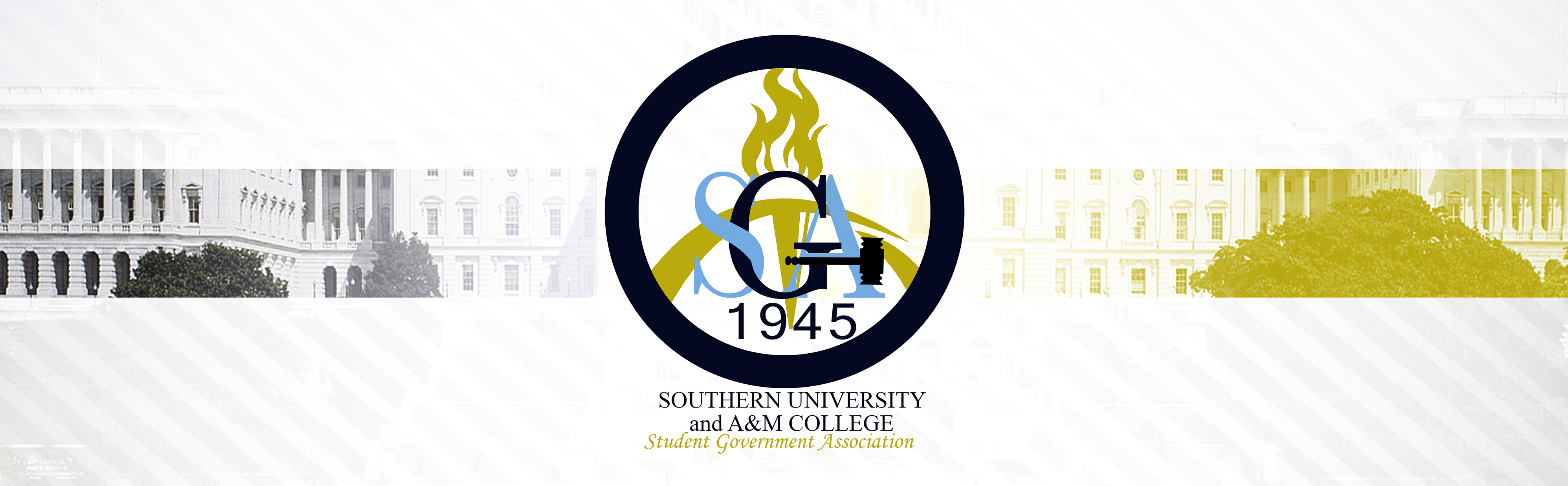 Suno Campus Map.Student Government Association Southern University And A M College